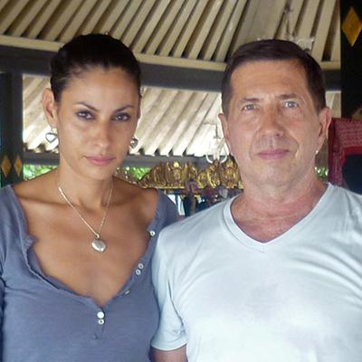 Hanane et Francis